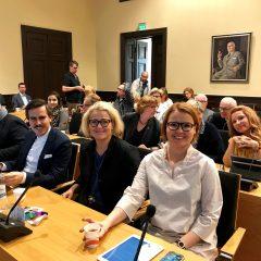 Vuosiseminaari syyskuu 2017- TÄRKEÄ valtuusto