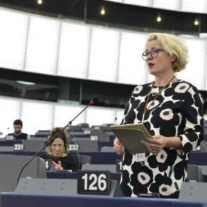Kuva: Euroopan parlamentti